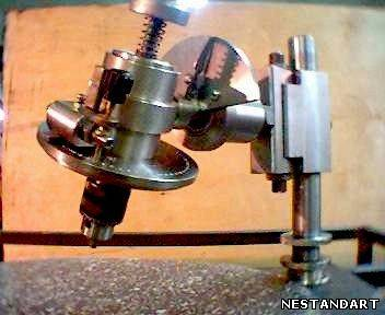Инструмент для огранки камней 97